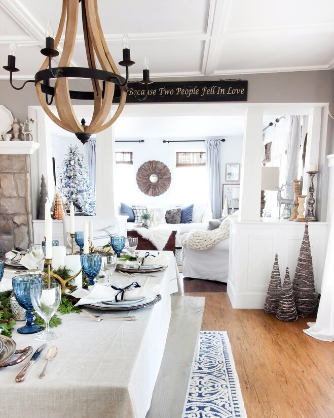 House Tour A Whimsical Wonderland In New England Wayfair