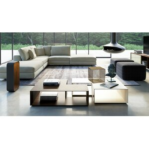 Perry Modular Sectional by Modloft