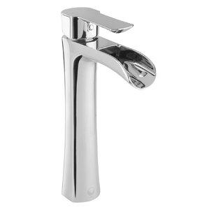 Good Niko Single Lever Vessel Bathroom Faucet
