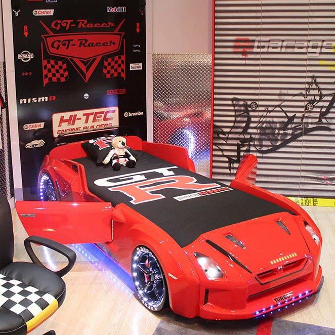 Turbobeds Twin Car Bed Wayfair