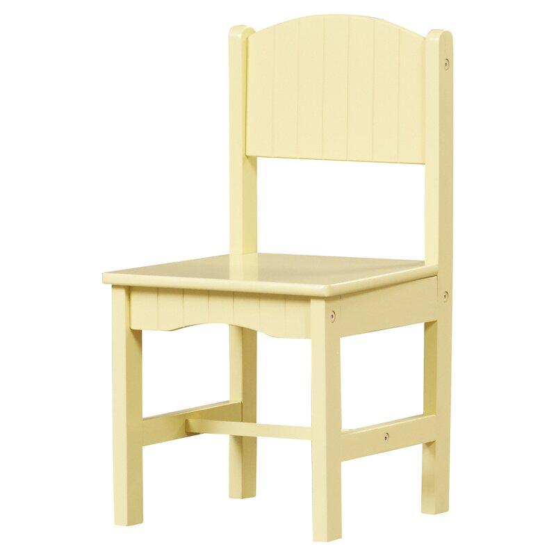 Nantucket Kids 5 Piece Table u0026 Chair Set  sc 1 st  Wayfair & KidKraft Nantucket Kids 5 Piece Table u0026 Chair Set u0026 Reviews   Wayfair