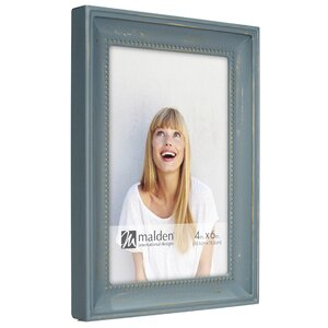 Ernestine Beaded Picture Frame