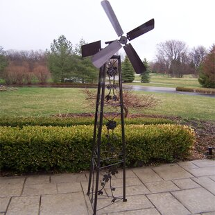 Merveilleux Garden Windmill