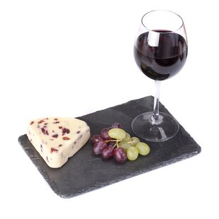 Slate cheese platter by Platters Slate