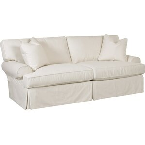 Cotton Sofas You Ll Love Wayfair
