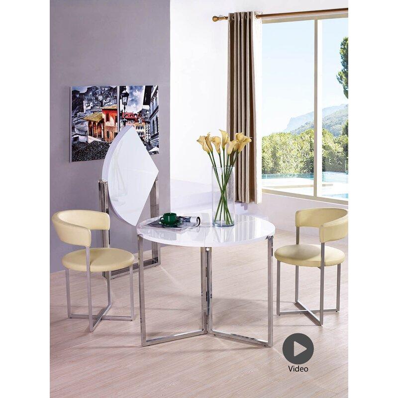 Corner Housewares Unique Dining Table