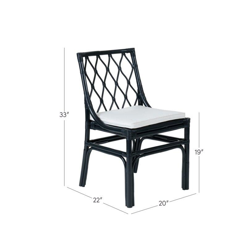 Westmoreland Side Chair