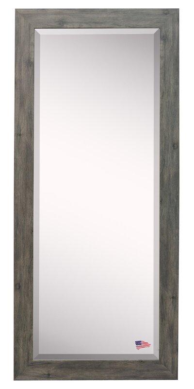 Extra Tall Floor Mirror & Reviews   Joss & Main