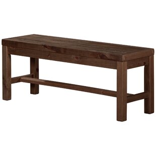 Willy Wood Bench