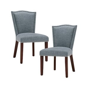 Newville Parsons Chair (Set of 2) by Darby Home Co