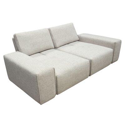 Microfiber White Sofas You Ll Love Wayfair