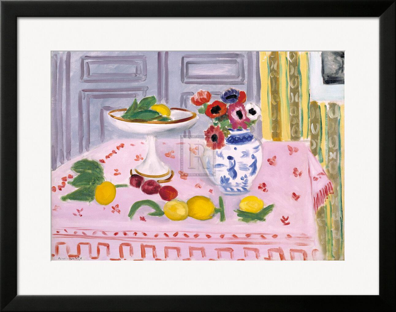 3409f9de4a2 Art.com  The Pink Tablecloth