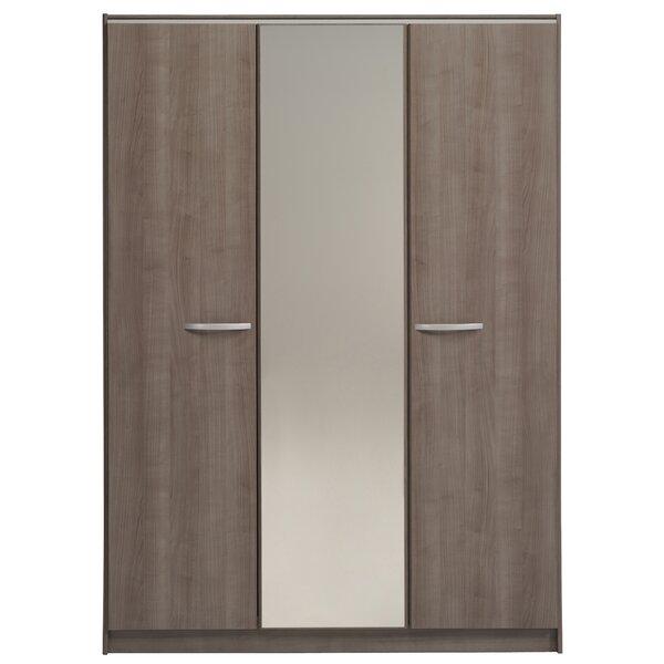 Single Door Wardrobe Closet | Wayfair