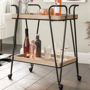 Hana Bar Cart Herry Up