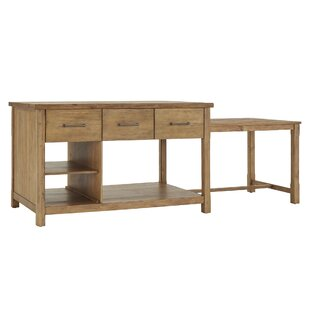 Evelyn Kitchen Island