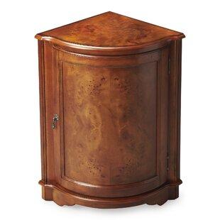 Black Mesa Corner Cabinet
