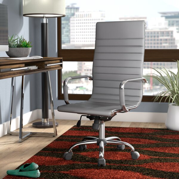 Wade Logan Alessandro Desk Chair & Reviews