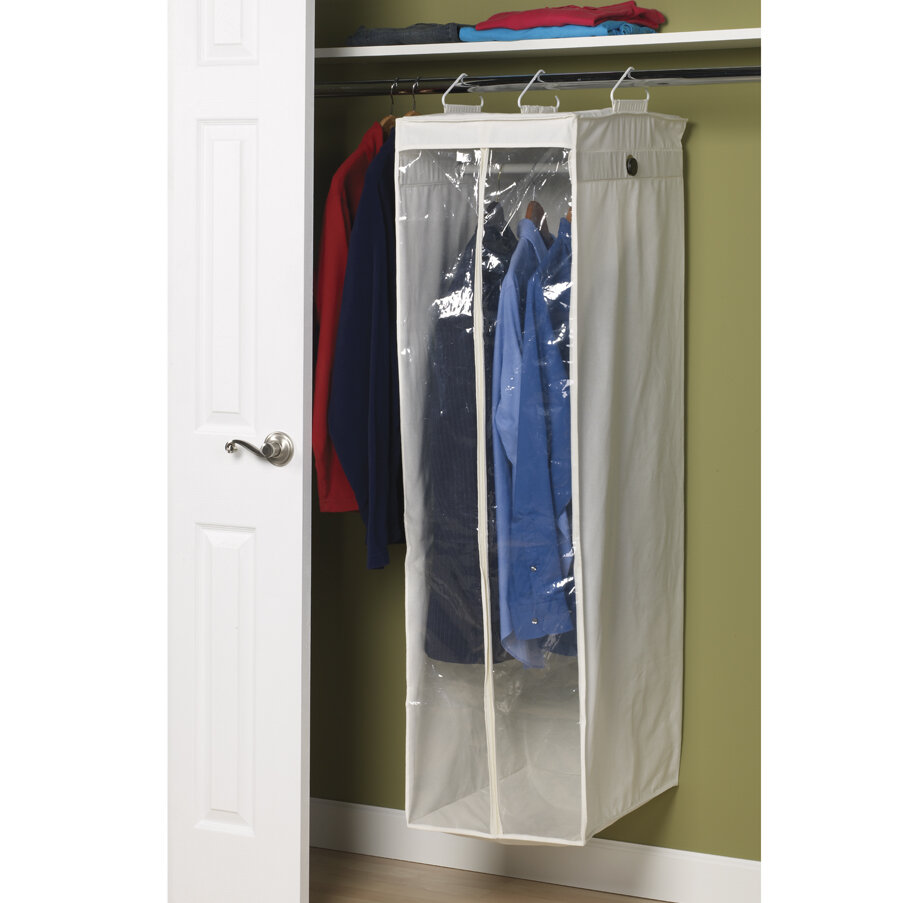 3919352e0eee Storage and Organization Garment Bag