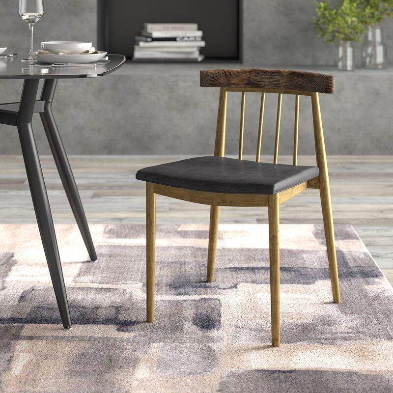Trent Austin Design Loma Prieta Side Chair Amp Reviews Wayfair