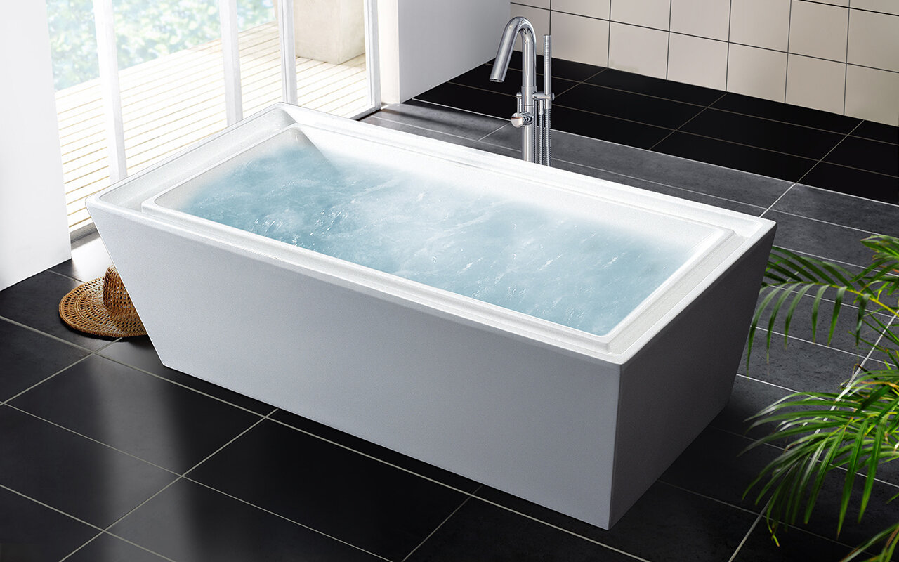 Aquatica PureScape 70.75\