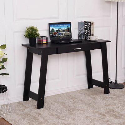 Double Workstation Desk Wayfair