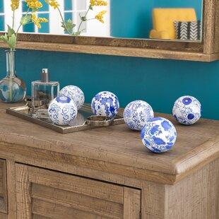 Decorative Balls You Ll Love Wayfair