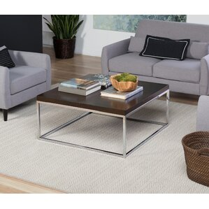 Pergola Square Coffee Table by Studio Design..