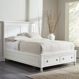 McGregor Storage Bed by Birch Lane?