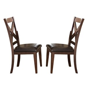 Spier Place Side Chair (Set of 2) by Alco..