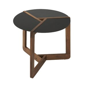 Pi Small End Table by Blu Dot