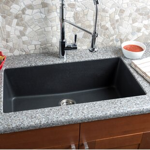 extra deep kitchen sink wayfair rh wayfair com  large kitchen sinks for sale