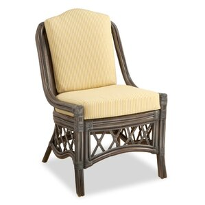 Nadine Side Chair by South Sea Rattan