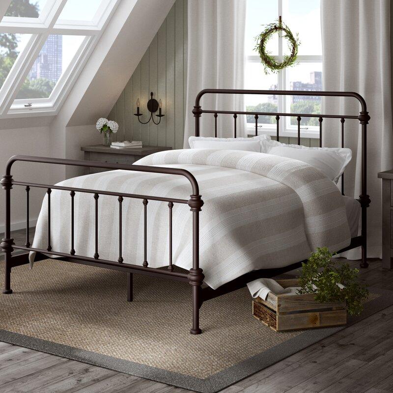 594361d11a9f Wayfair | Lark Manor Cavaillon Bed