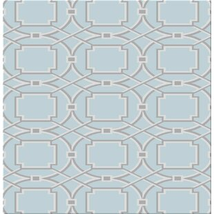 Figgs Duck Egg Blue Area Rug