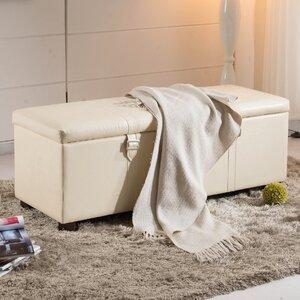 Castillian Upholstered Storage...