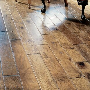 Engineered Hardwood Flooring Youll Love Wayfair
