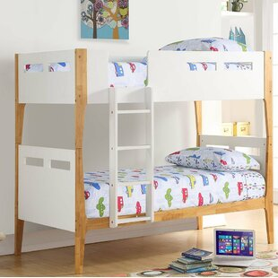 Annie Single Bunk Bed by Viv   Rae