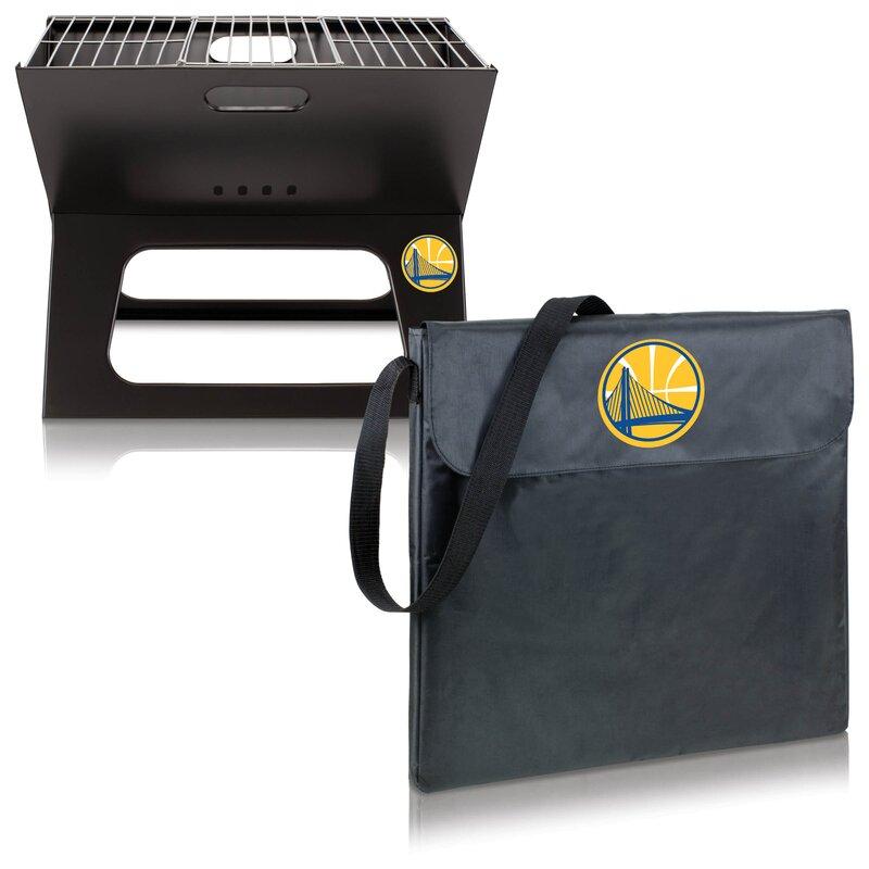 NBA X-Grill