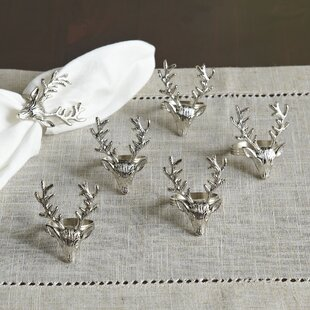 Christmas Napkin Ring Napkin Rings Place Card Holders Food
