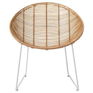 Braided Papasan Chair