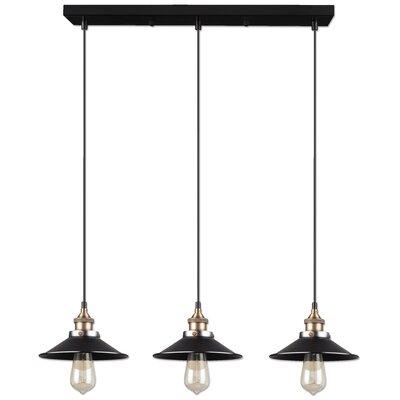 gallery of luminaire suspendu pour lot de cuisine lumire ezra with suspension 3 lampes pour cuisine. Black Bedroom Furniture Sets. Home Design Ideas