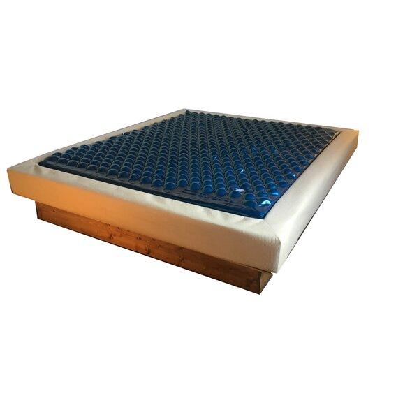 strobel technologies sof frame complete 20 soft side waterbed mattress reviews wayfair. Black Bedroom Furniture Sets. Home Design Ideas