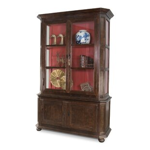 Allmon China Cabinet
