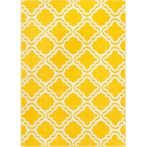 Juliet Calipso Yellow Area Rug