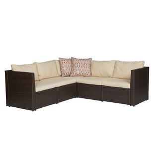 Outdoor Sofas & Loveseats | Wayfair