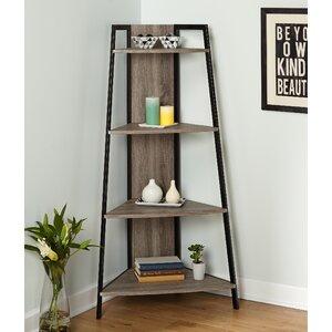 Cottrell Corner Unit Bookcase