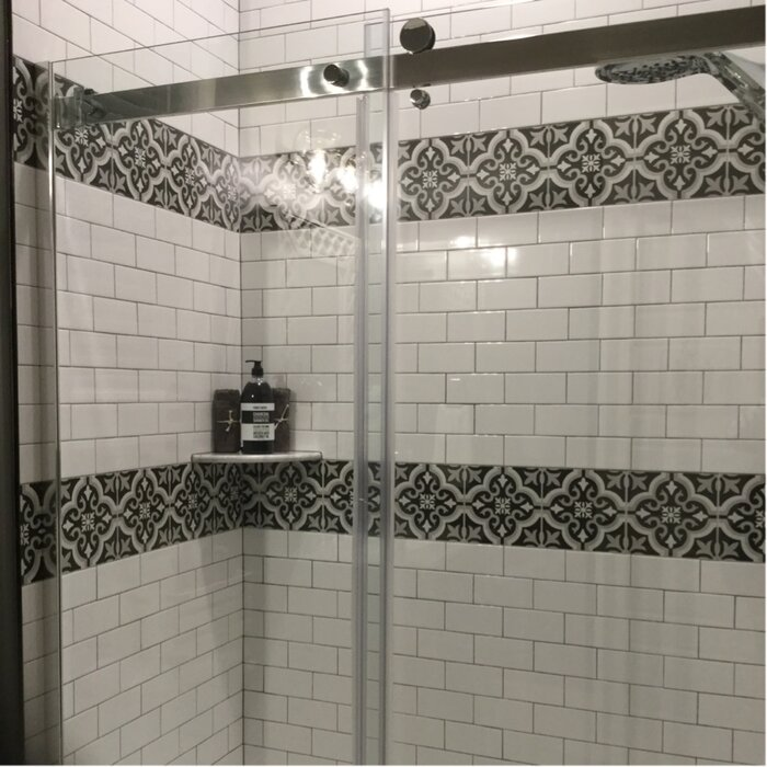 Images Of Tiled Showers