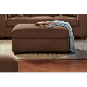 Nancy Accent Ottoman by Re..