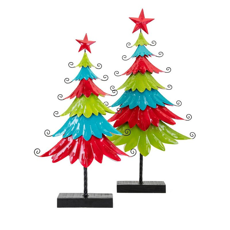 Whimsy 35 Artificial Christmas Tree