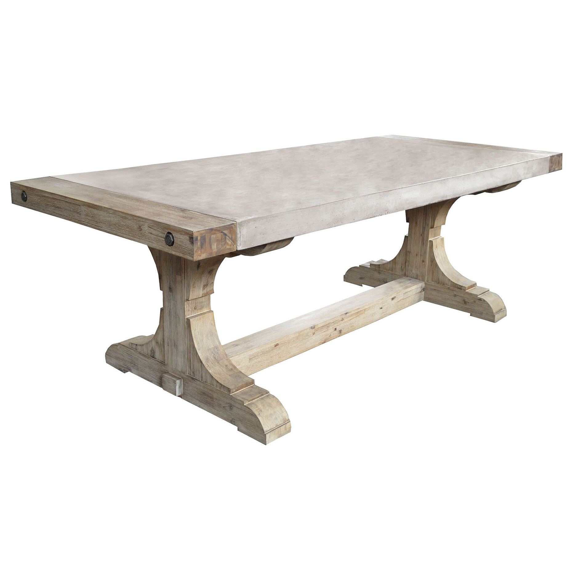 concrete and wood furniture. Concrete And Wood Furniture O